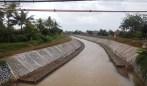 Perbaikan Alur Sungai Cilopadang