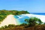 Pantai Pasetran Gondo Mayit Blitar Jawa Timur