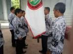 Harmen, S.Pd Terpilih Sebagai Ketua Cabang PGRI