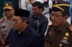 Ahmad Heryawan Kukuhkan Satgas Saber Pungli Provinsi Jawa Barat