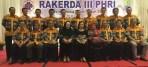 BPD PHRI Jawa Barat Gelar Rakerda Ke-3