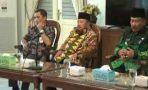 Bupati Madiun Kaget Saber Pungli Bekuk Mafia CPNS