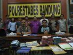 OTT di Dinas PMDPTSP Bandung