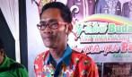 Festival Budaya Tira Tangka Balang