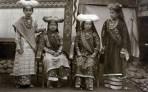 Suku Minang Sumatera Barat