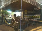 GP Ansor Kota Semarang