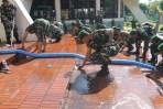 Ratusan TNI