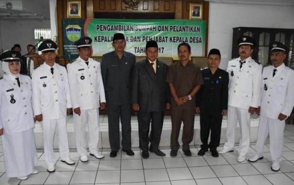 Pejabat Kepala Desa