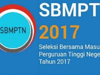 SBMPTN 2017 Bogor