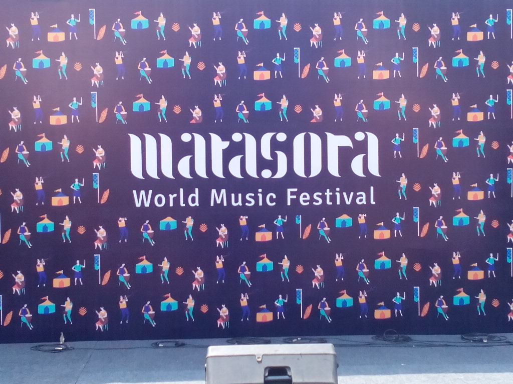 MataSora World Music Festival 2017 Bandung