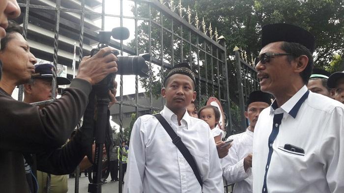 Ketua FKDT Ajak Tidak Pilih Politisi yang Tidak Mendukung Madrasah