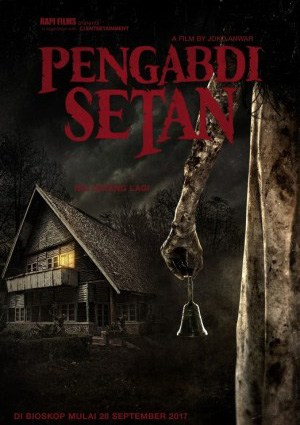Pengabdi Setan Movie