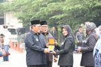 Wali kota Banjar terima Penghargaan dari Gubernur JaBar