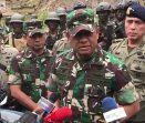 Panglima TNI Jend. TNI Gatot Nurmantyo