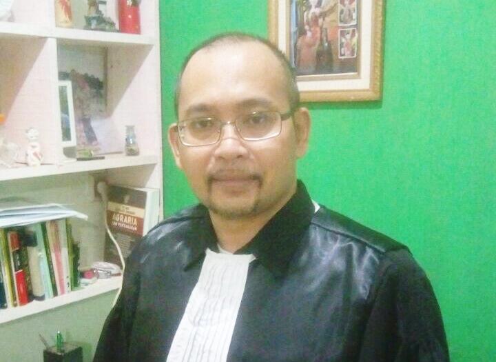 Deni Mucharam : Jangan Sembarangan Kriminalisasi Guru Dalam Menjalankan Tugas Dan Profesinya Sebagai Pendidik