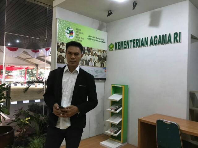Dirut PT SBL, H. Aom Juang Wibowo SN.