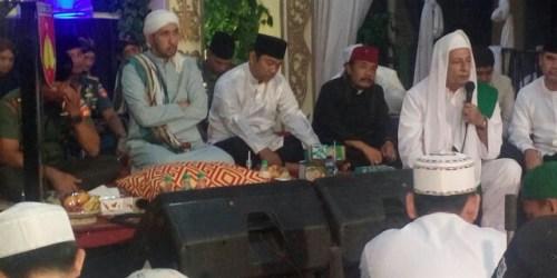 Khaul Habib Hasan Singo Barong