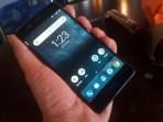 Salasatu produk Nokia yang diperkenalkan oleh HMD Global di Bandung