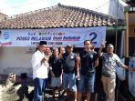 Relawan IMAN BAROKAH Kelurahan Mekarsari