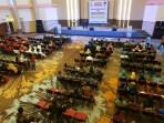 Acara Harmoni Indonesia untuk Indonesia Sejahtera di Kota Bandung