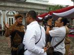 Walikota Semarang, H Hendrar Prihadi, diperingatan Hari Kartini.