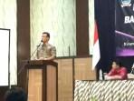 Kepala Dinas Sosial Provinsi Jawa Tengah Drs Nur Hadi Amiyanto