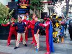 The Lobsman BKIPM Bandung