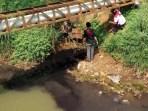 Sektor 21 Satgas Citarum Harum tutup lubang pembuangan limbah PT Adetex Banjaran