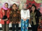 Forbides Indonesia bersama Mensesneg RI Pratikno
