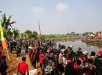 Mancing Mania Citarum Harum HUT Ke 72 Kodam Siliwangi Pecahkan Rekor MURI