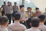 HUT Ke 72 Bhayangkara, Polres Banjar Gelar Lomba MTQ, Adzan Dan Da'i