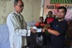 JBP Memberi Santunan Kepada Puluhan Yatim Piatu Dan Dhuafa