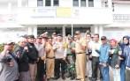 Kapolda Jabar Tinjau Pelaksanaan Pemungutan Suara Di Kabupaten Bogor
