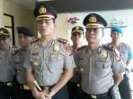 Jelang Rapat Pleno KPU Kota Banjar Tingkat Pengamanan Naik Empat Kali Lipat
