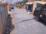 Warga Jalupang Mariuk Apresiasi Infrastruktur Jalan Yang Dibangun Penerintah Desa Girimukti