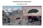 Muncul Kubah Lava Baru Di Puncak Merapi, Warga Diimbau Waspada