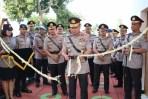 Kapolda Jabar Buka Pendidikan Pembentukan Bintara Polri 2018 Di SPN Cisarua