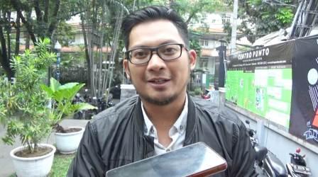 #2019GantiPresiden, Ini Kata Ketua KNPI Kota Bandung