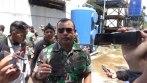 Sektor 21 Satgas Citarum Lokalisir Saluran Limbah Tiga Pabrik Di Kawasan Sunson Rancaekek