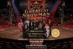 The Greatest Showman Circus Carnival The Papandayan Bandung