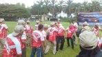 Deklarasi Jurnalis Jawa Barat Warnai Family Gathering Kapolda Jabar Bersama Insan Media