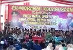 Ini Harapan Kapolda Jabar Saat Kunjungan Silaturahmi Kamtibmas Ke Pondok Pesantren Khas Kempek Cirebon