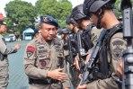 Polda Jabar Kirim 1 SSK Brimob BKO Ke Papua