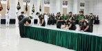 Mayjen TNI Tri Soewandono Resmi Jabat Pangdam III/Siliwangi