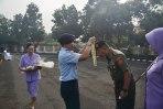 Lepas Sambut Komandan Gartap II/Bandung