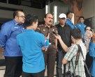 Kejati Jateng Bersama KNPI Jateng Sinergi Program Jaksa Masuk Sekolah
