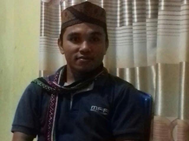 Fansianus Jebatur - opini Pilpres 2019