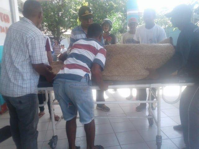 kasus bunuh diri di Borong, Matim