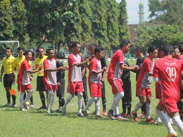 Manggarai Cup II Malang