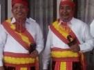 Bupati dan Wakil Bupati Kabupaten Manggarai Timur